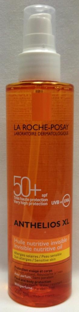 LRP SPF50+ Aceite Nutritivo