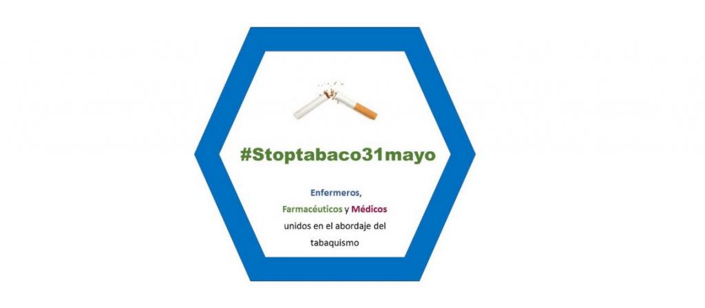 Campaña Stop Tabaco 31 Mayo